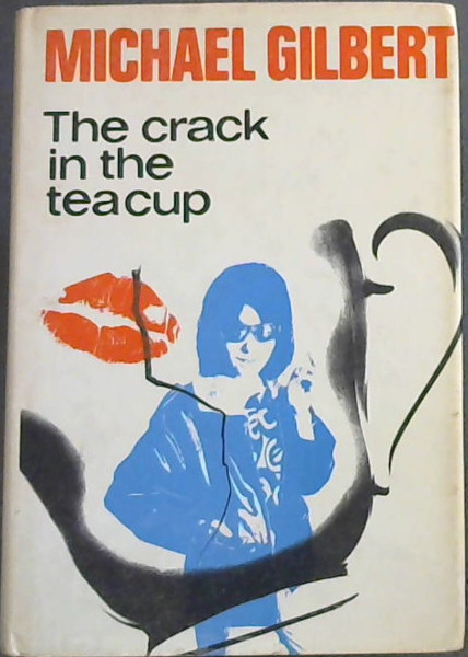 Image for THE CRACK IN THE TEACUP