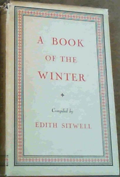 Image for A Book of the Winter