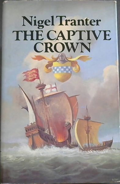 Image for The Captive Crown