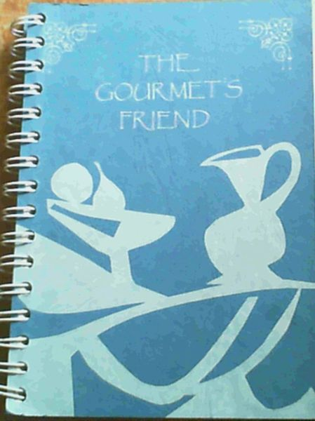 Image for The Gourmet's Friend