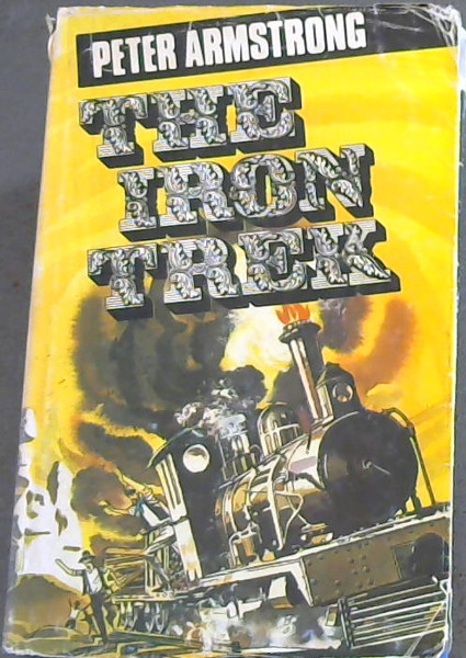 Image for The Iron Trek