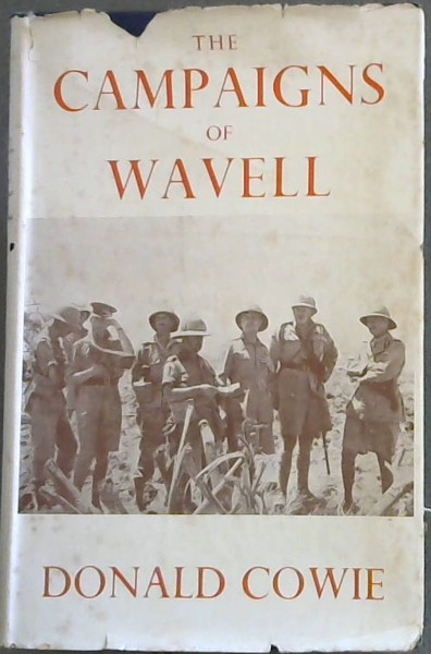 Image for The Campaigns of Wavell
