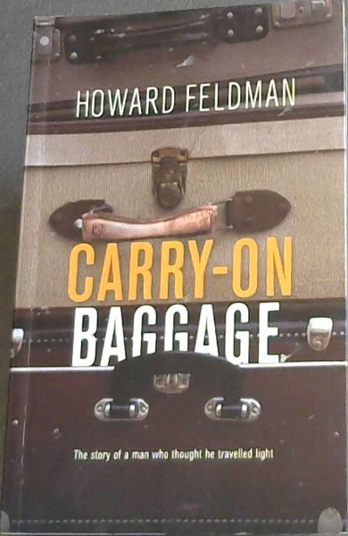 Image for Carry -On Baggage