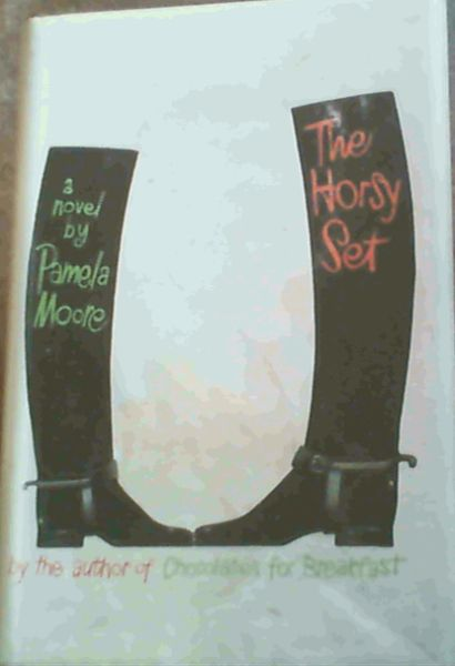 Image for The Horsy Set