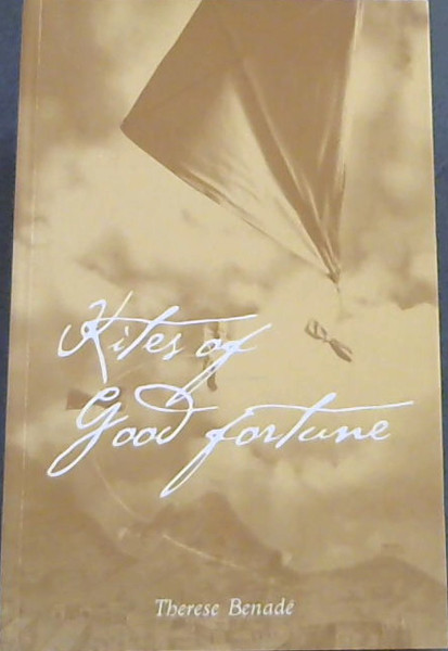 Image for Kites of Good Fortune