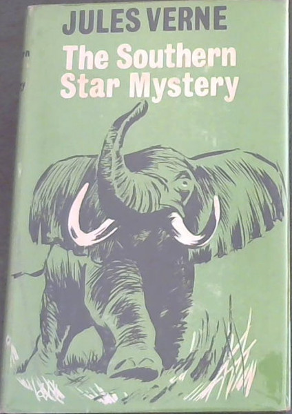 Image for The Southern Star Mystery