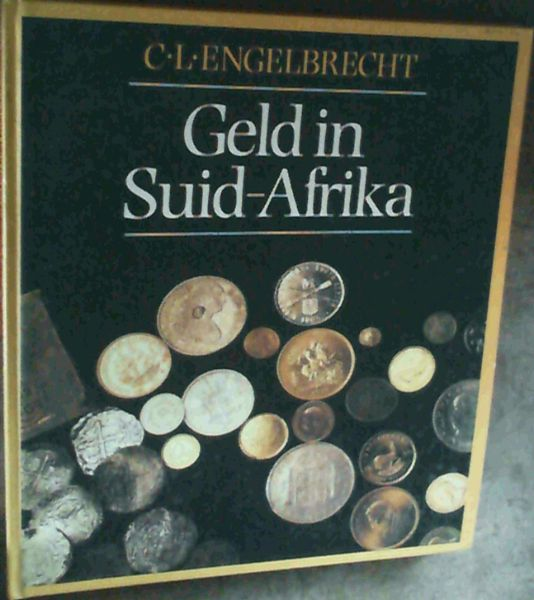 Image for Geld in Suid-Afrika