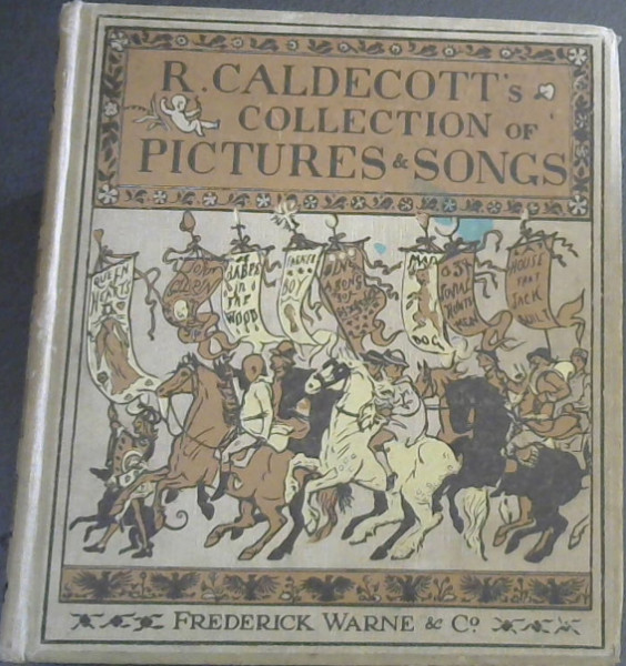 Image for R. Caldecott's Collection of Pictures & Songs
