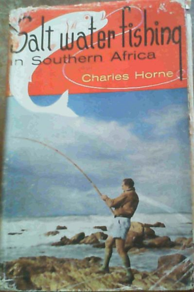 Image for Salt Water Fishing in South Africa