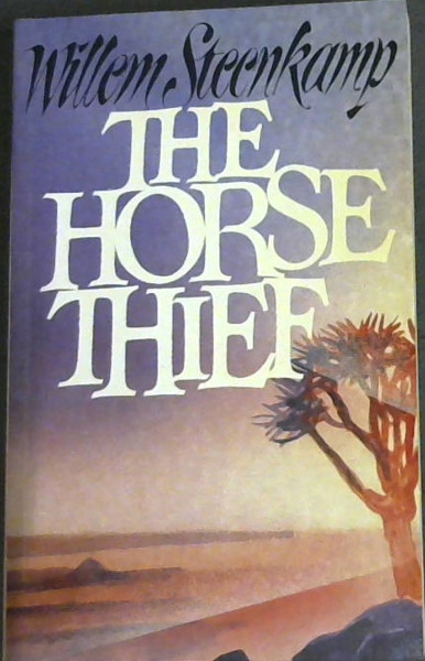 Image for The horse thief