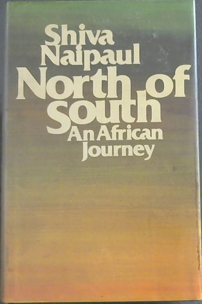 Image for North of South: African Journey