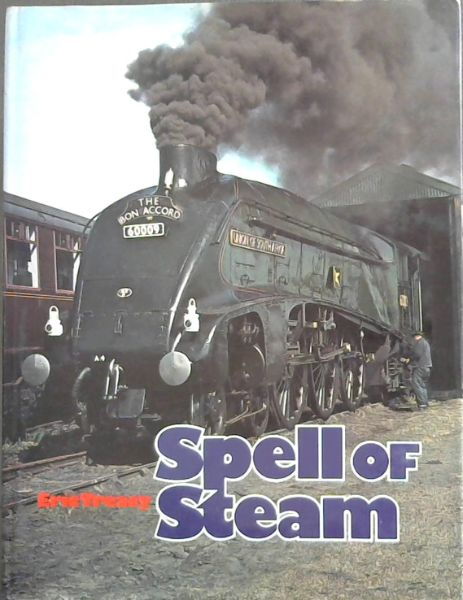 Image for Spell of steam