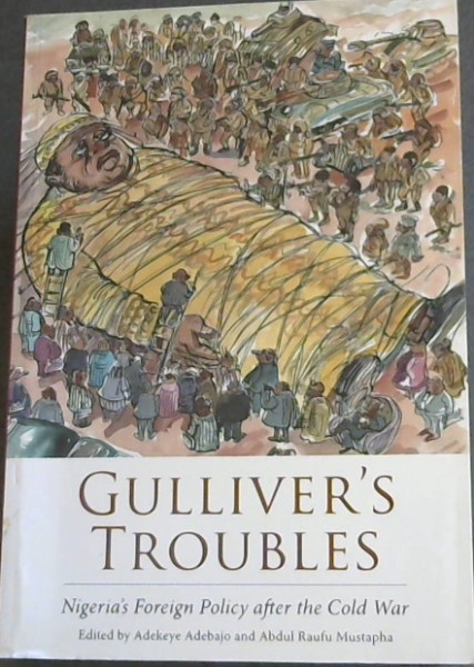 Image for Gulliver's Troubles: Nigeria's Foreign Policy after the Cold War
