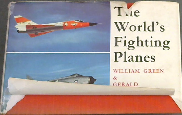 Image for The World's Fighting Planes