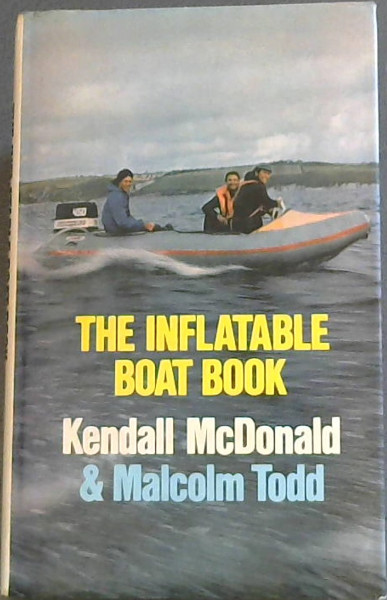 Image for The Inflatable Boat Book