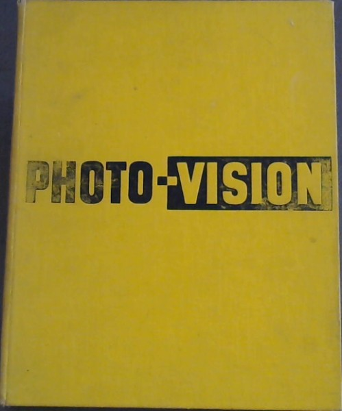 Image for Photo-Vision