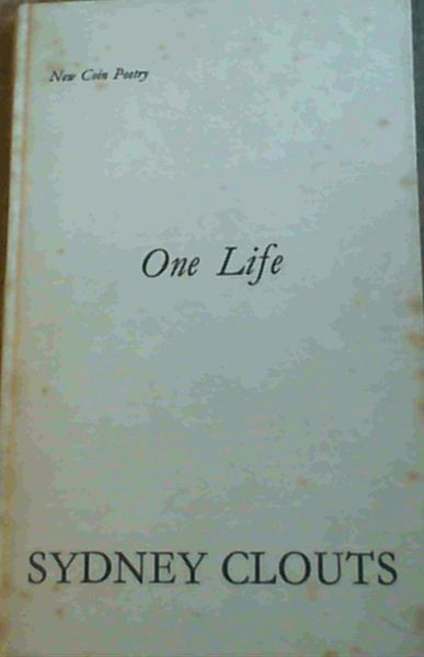 Image for One Life