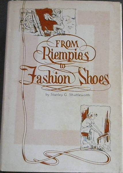 Image for From Riempies to Fashion Shoes