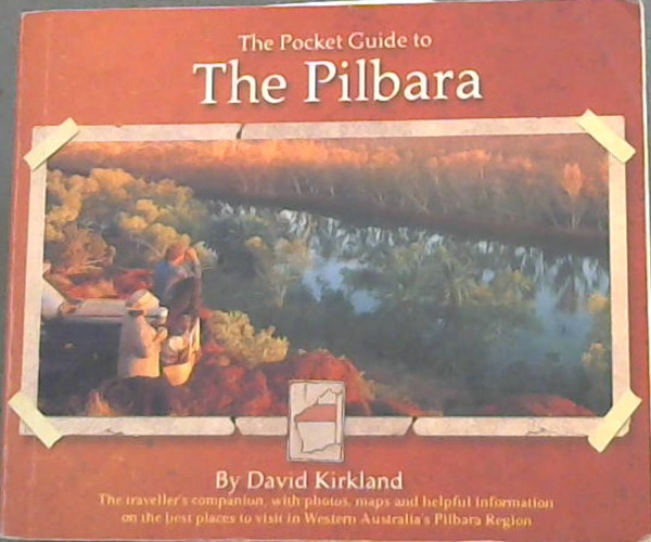 Image for The Pocket Guide to The Pilbara