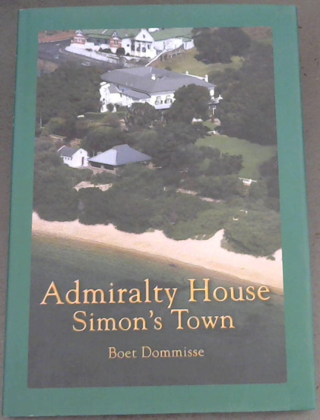 Image for Admiralty House Simon's Town