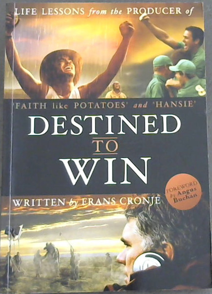 Image for Destined to Win