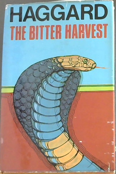 Image for The Bitter Harvest