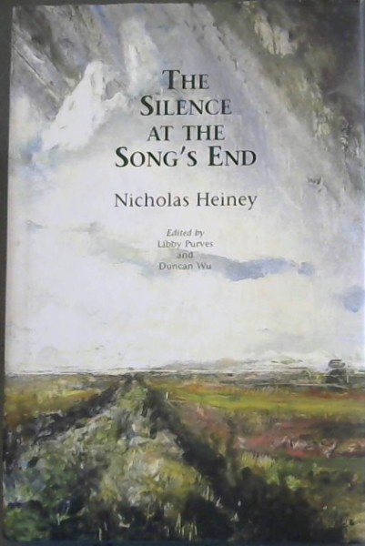 Image for The Silence at the Song's End