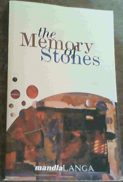 Image for The Memory of Stones