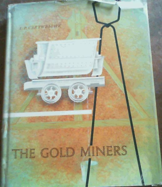 Image for The Gold Miners