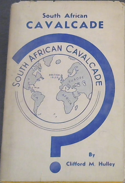Image for South African Cavalcade