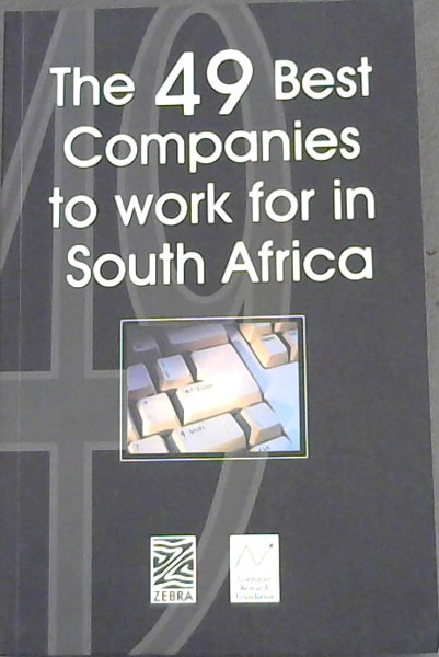 Image for The 49 Best Companies to Work for in South Africa