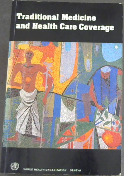Image for Traditional Medicine and Health Care Coverage