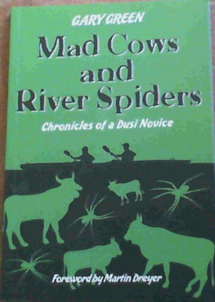 Image for Mad Cows and River Spiders