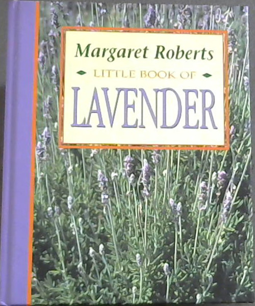 Image for Little Book of Lavender (Little Book of Herbs)