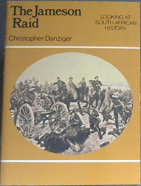 The Jameson Raid