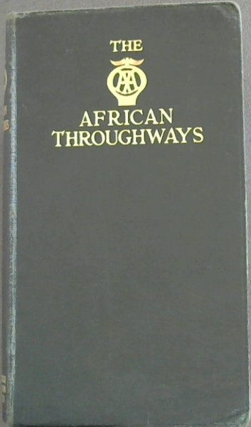 Image for African Highways