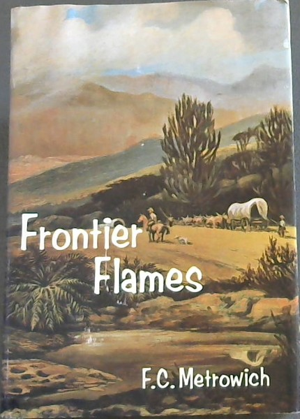 Image for Frontier Flames