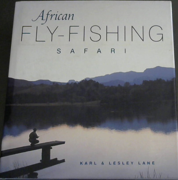 Image for African Fly-Fishing Safari