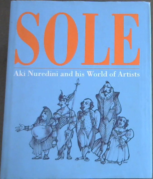 Image for Sole - Aki Nuredini and his World of Artists