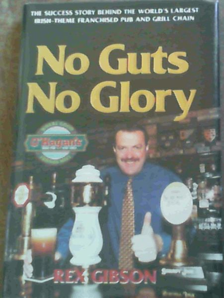 Image for No Guts No Glory
