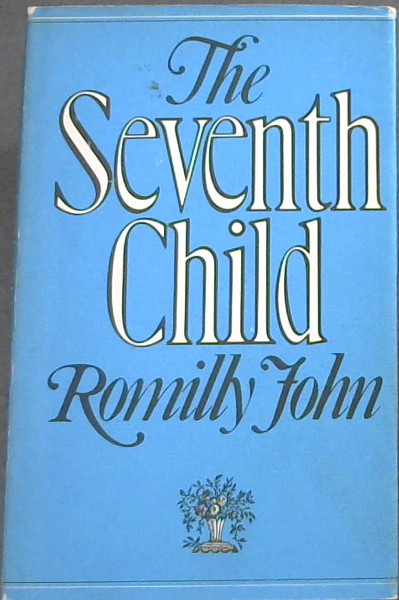 Image for The Seventh Child
