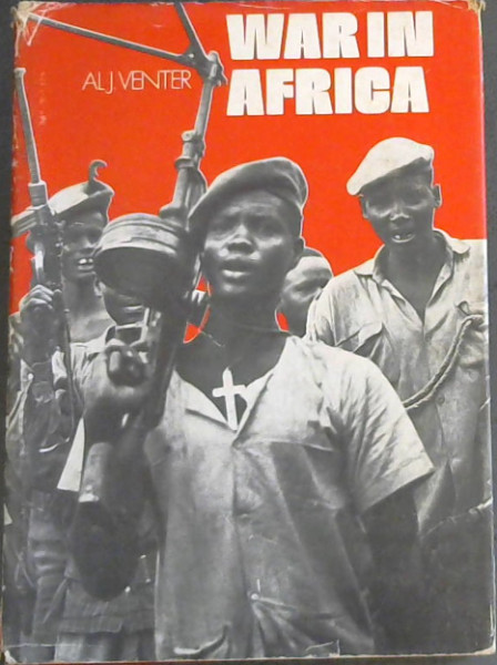 Image for War in Africa