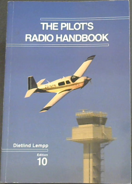 Image for The Pilot's Radio Handbook