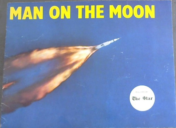 Image for Man on the Moon