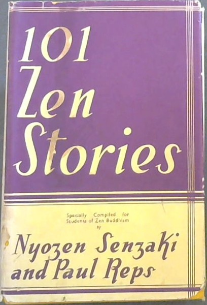 Image for 101 Zen Stories