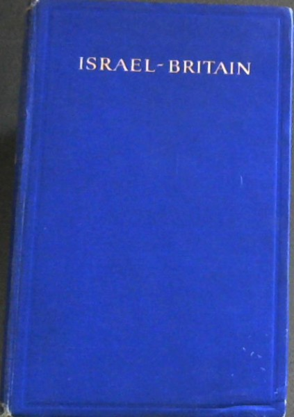 Image for Israel-Britain