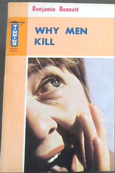 Image for Why Men Kill