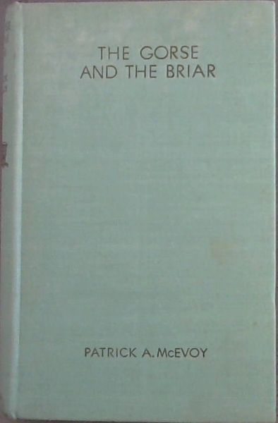 Image for THE GORSE AND THE BRIAR