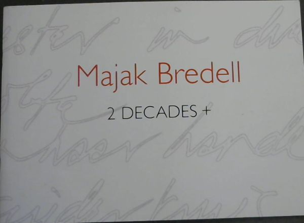 Image for Majak Bredell 2 DECADES +