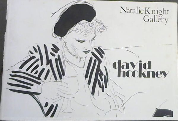 Image for Natalie Knight Gallery -Biography of David Hockney